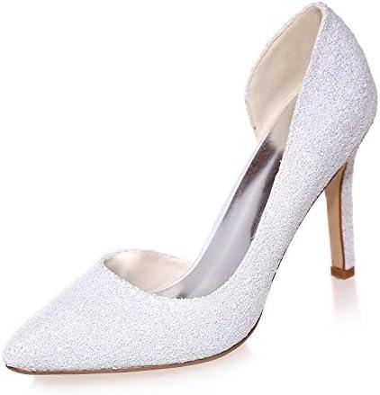 Zapatos De TacóN alto De Primavera Y Verano De Las Mujeres