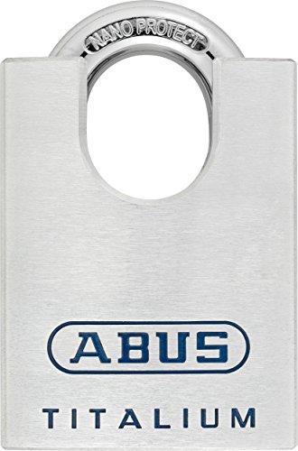 ABUS Titalium-Vorhangschloss 96CSTI/60, 70262