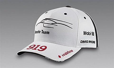 Porsche Motorsport Le Mans 24 h casquette Team WEC 2016
