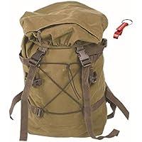 ORIGINAL BW BUNDESWEHR BERGHAUS MUNRO RUCKSACK 35 ltr. Backpack + AOS-Outdoor® Schlüsselanhänger preisvergleich bei billige-tabletten.eu