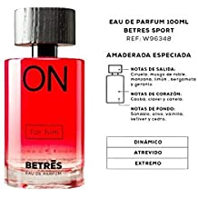 PERFUME ON -SPORT-HOMBRE