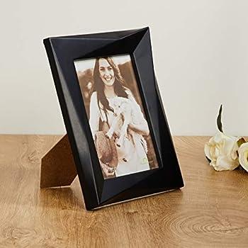 Home Centre Adlin Single Photo Frame (Black, 1000007231404)