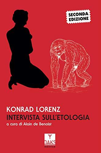 Intervista sull'etologia (Vette) por Konrad Lorenz