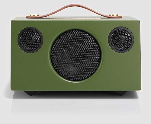 Audio Pro Addon T3 Altavoz estéreo portátil con Bluetooth (duración de la...