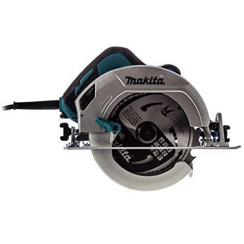 Makita Handkreissäge 68 mm im Makpac, Größe 4, HS7601J - 3