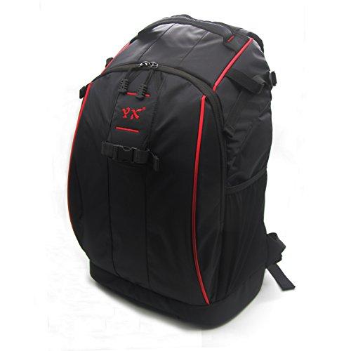 Anbee Wasserdicht Backpack Rucksack für DJI Phantom 2 3 4 FC40 Quadcopter