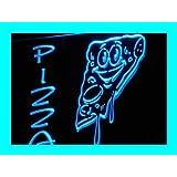 Enseigne Lumineuse i184-b OPEN Pizza Neon Light Sign
