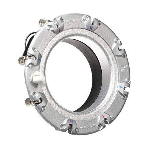 Elinchrom Rotalux Speedring für Profoto Blitzköpfe (el26542) -