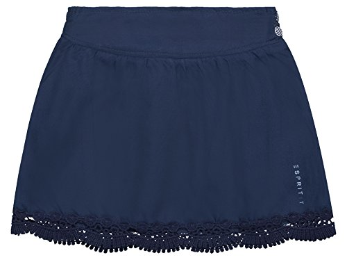 ESPRIT KIDS Baby-Mädchen Rock RL2700102, Blau (Twilight Blue 472), 68