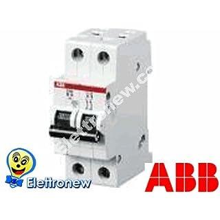 ABB SACE S.P.A. S201NAL/C16 - S201L NA C16 INTERRUT.AUTOMATICO 4,5KA 1P+N