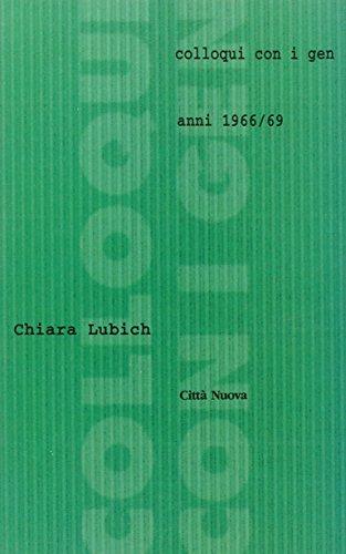 colloqui-con-i-gen-1966-69