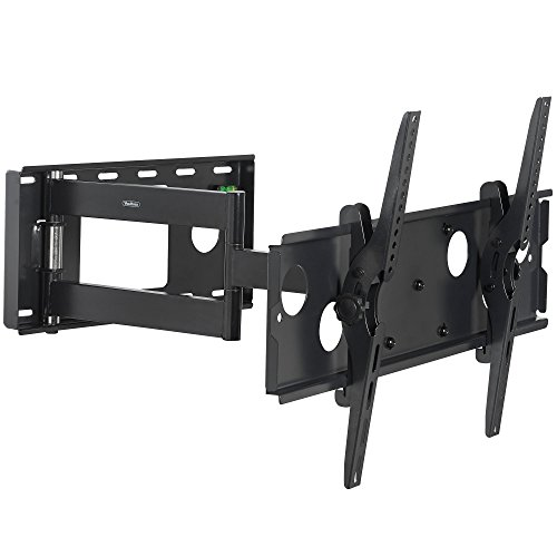 vonhaus-32-65-tilt-swivel-tv-wall-mount-bracket-with-built-in-spirit-level-for-led-lcd-3d-curved-pla