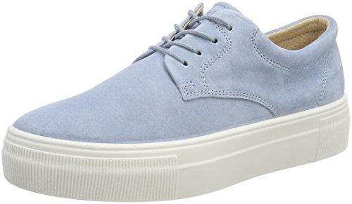 Legero Damen Lima Sneaker, Blau (Lucena), 38 EU (5 UK)