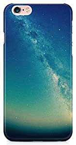 Apple iPhone 6 Plus Back Cover by Vcrome
