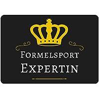 tappetino per mouse Formula Sport riconosciuta