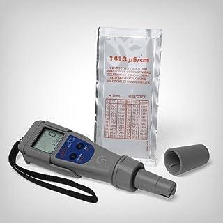 ADWA AD31 EC-Messgerät - EC Tester - EC Meter zum bestimmen des Leitwerts und Temperatur