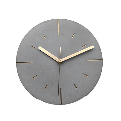 Reloj de pared MANLADA