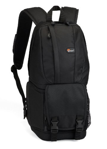 Lowepro Fastpack 100 Backpack  Black