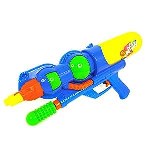 Wonder Kids Wonderkids-a1500498-Pistola de Agua-Triple Jet-45cm
