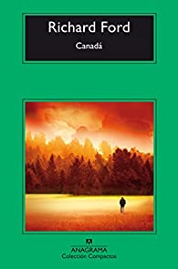 Canadá par Richard Ford