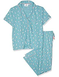 womensecret SD PE Shopping PJ FR, Conjuntos de Pijama para Mujer