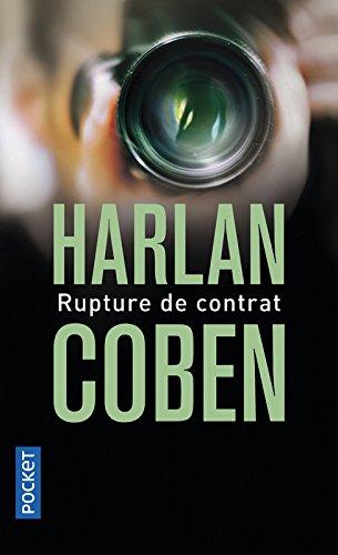 Rupture de contrat par Harlan Coben