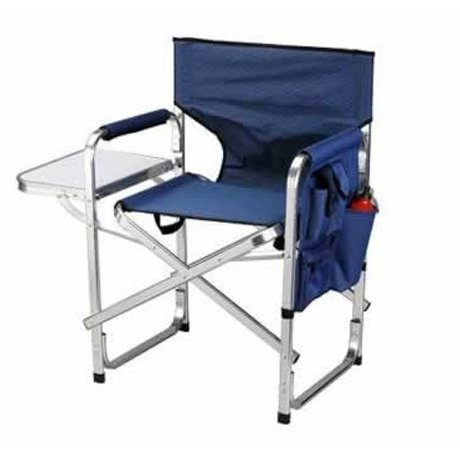 Price comparison product image Streetwize LW6 Director Chair Sport - Blue