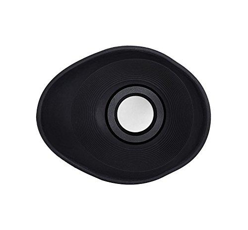 Augenmuschel, Sucher für Nikon D5, D500, D810A, D810, Df, D4S, D800E, D4, D800, D2 & D3 Series