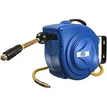As - schwabe 880221 - Kabeltrommel profesional 10m automática manguera de aire