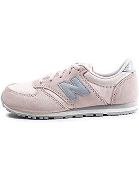 New Balance 420 Niña Zapatillas Rosa