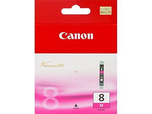 Canon CLI-8M Phaser 6500N/DN Toner - Canon Cli-8 Patronen