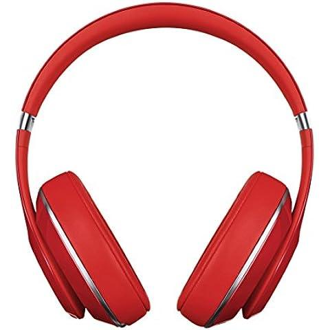 Beats by Dr. Dre Studio Auriculares de Diadema Inalámbricos - Rojo