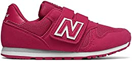 Amazon.es: New Balance - Zapatos para niña / Zapatos: Zapatos y ...