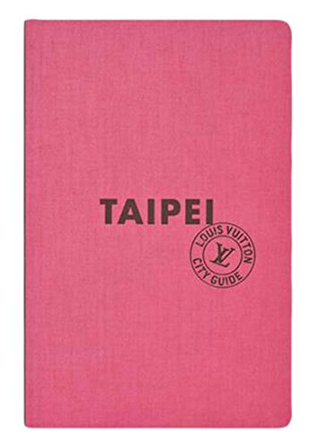 City Guide Taipei (version anglaise) par Collectif