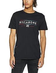 Billabong Herren Unity Tee Ss T-Shirt