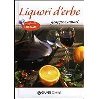Liquori D  39 Erbe