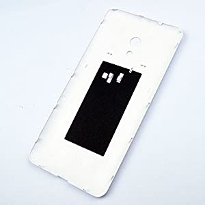 For HTC Desire 700 White Battery Cover Replacement Repair Part