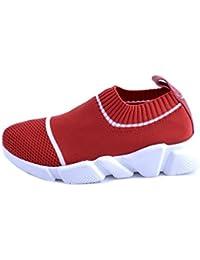 Schuhzoo, Sneaker donna, Nero (nero), 38 EU