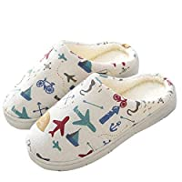 Slippers Autumn And Winter Children