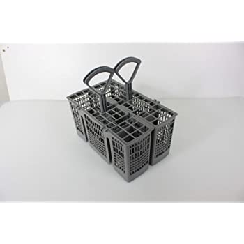 Besteckkorb universel convient à beaucoup de au lave-vaisselle 240 x 170 mm