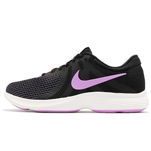Nike Men's WMNS Revolution 4 Running Shoes