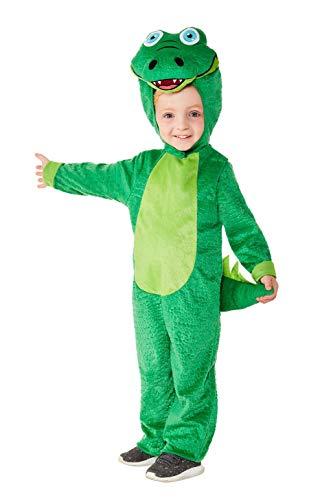 odil-Kostüm für Kleinkinder, Unisex ()