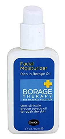 Shikai Products Borage 24-Hour Repair Cream 60 ml (Cremes)