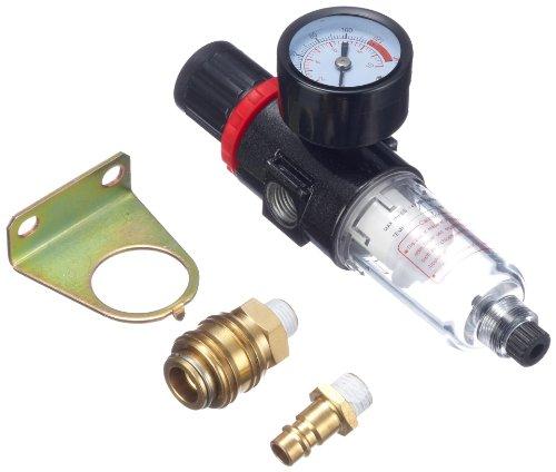 """Einhell Filterdruckminderer R 1/4\"""" passend für Kompressoren"""