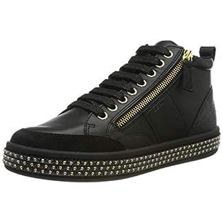 Geox Damen D Leelu' G Sneaker 1