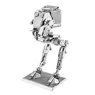Professor Puzzle MMS261 Star Wars Metal Model