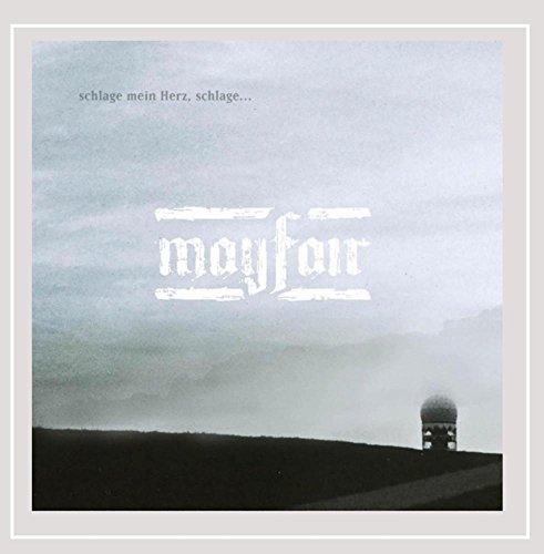 Mayfair: schlage mein Herz, schlage (Audio CD)