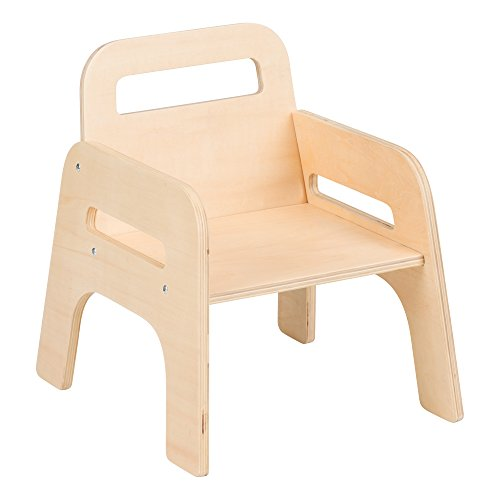 Surprising School Outfitters Spg Oug1001 So Sprogs Wooden Children S Chair 7 Seat Height Lamtechconsult Wood Chair Design Ideas Lamtechconsultcom