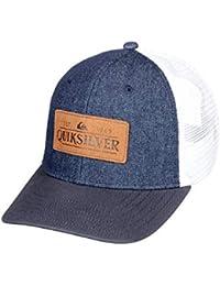 Quiksilver Vine Beater - Casquette Trucker pour Homme AQYHA04336 f96d663cbb0