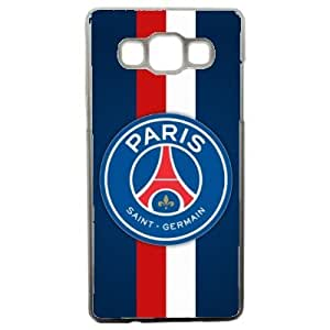 Aux Prix Canons - Etui Housse Coque Foot PSG 1 Samsung Galaxy A5 2015